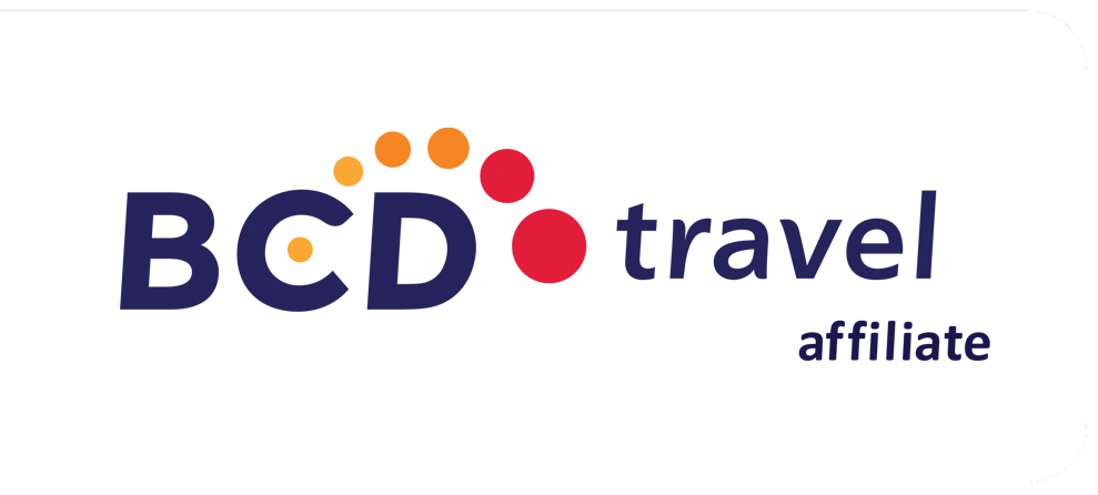 BCD Travel affiliate